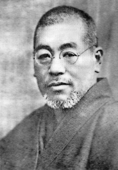 Dr. Mikao Usui